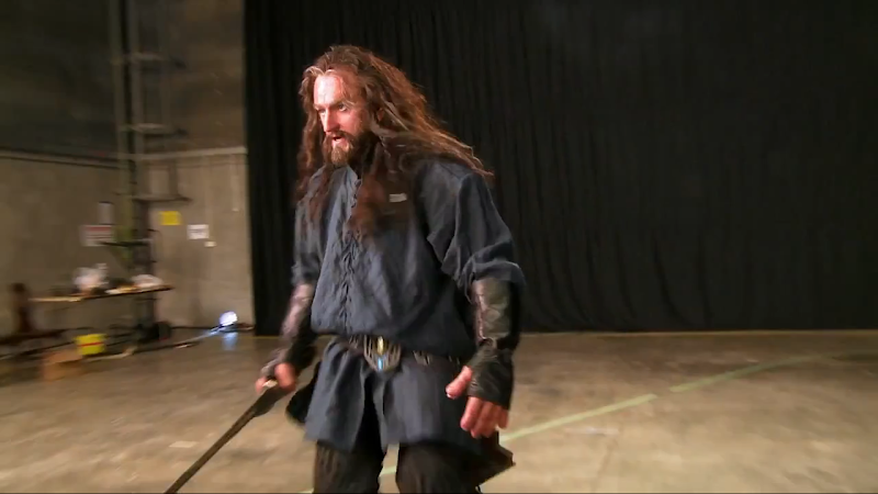 the hobbit thorin oakenshield costume