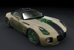 Carros da Velox Pontiac_Solstice_Velox