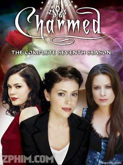 Phép Thuật 7 - Charmed Season 7 (2004) Poster