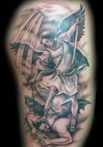 Devil Tattoos