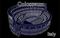 Colosseum ‐Itary‐