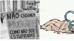 Một băng nhóm 30 thanh niên cưỡng hiếp tập thể một thiếu nữ gây chấn động tại Brazil