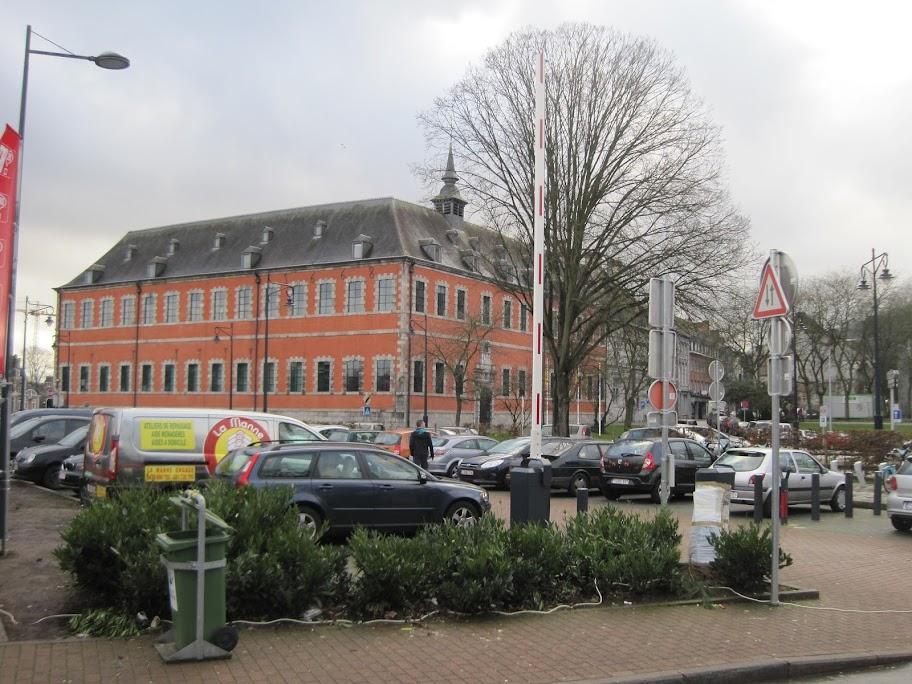 那慕尔Namur美图美景,分享一下 - 半省堂 - 14