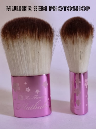 Kabuki Too Faced