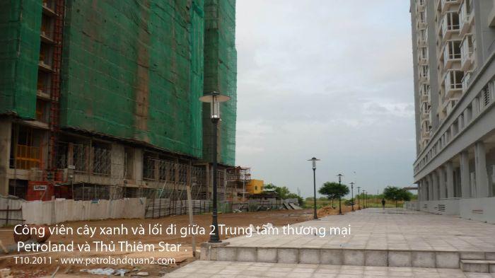 Bán lỗ Căn hộ Petroland Quận 2 chiết khấu đặc biệt