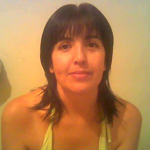 Gilda Alvarez