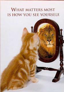 actual self vs ideal self | tha cynical optimist