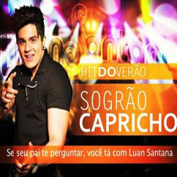 Baixar MP3 Grátis Baixar CD Luan Santana Sograo Caprichou 2012 Luan Santana   Música Sogrão Caprichou