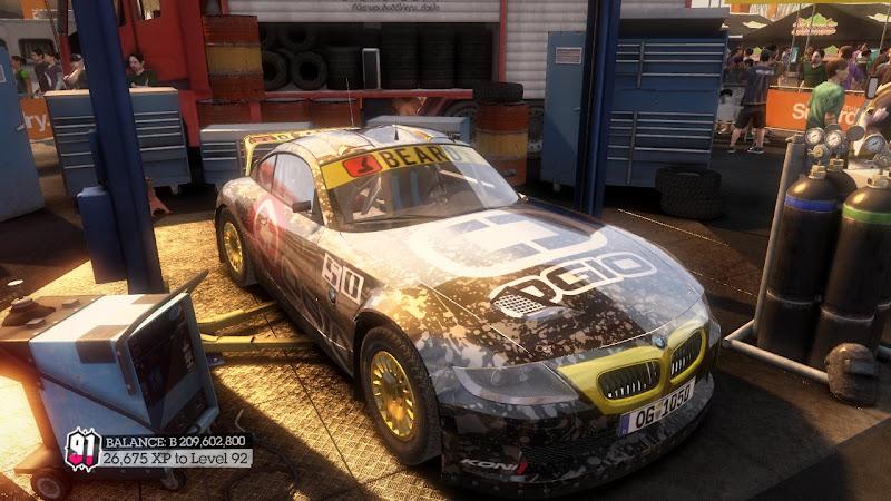 รายการรถกลุ่ม Rally ใน DiRT2 Bmw-05