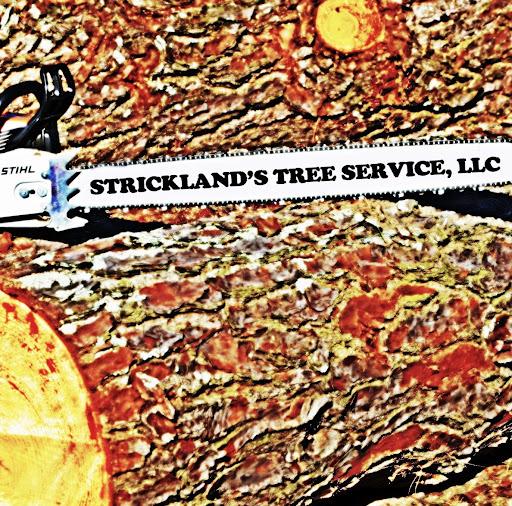 Donald Strickland