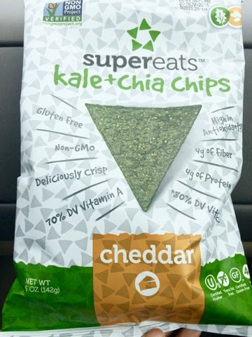 healthy snacks for work kale chips