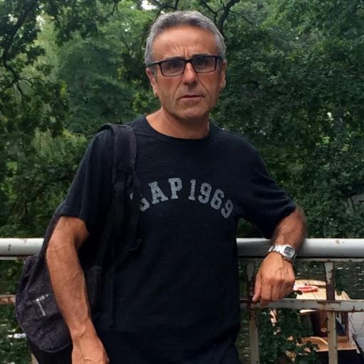 Miguel Suárez Arboledas picture