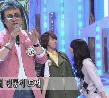 ศึกนี้ยอมไม่ได้ Jiyoon vs. HyunA ใครปากกว้างกว่ากัน