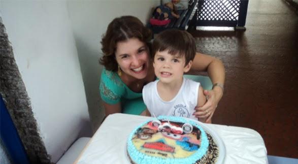 Aniversariantes!! – Unidade II – 2014