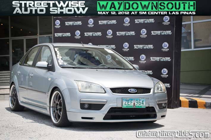 StreetWise Auto Show 2012 Part 2 Custom Pinoy Rides pic3
