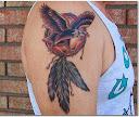 dreamcatcher tattoos on arm 8