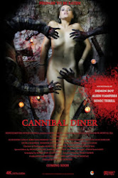 Cannibal Diner - Bữa tiệc ăn thịt sống