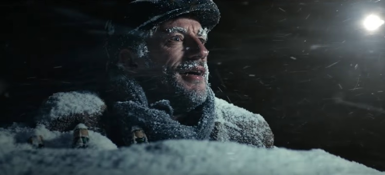 New Stella Artois Holiday Christmas Ad 2016: The Delivery