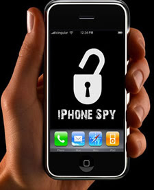 How-Iphone-Spyware-work