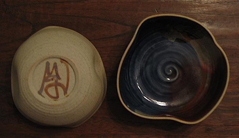 bowls by Ugu Bigyan