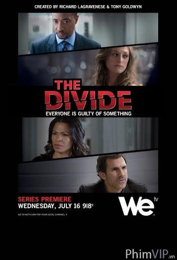 Cuộc Chiến Ranh Giới Seaon 1 - The Divide Season 1 poster