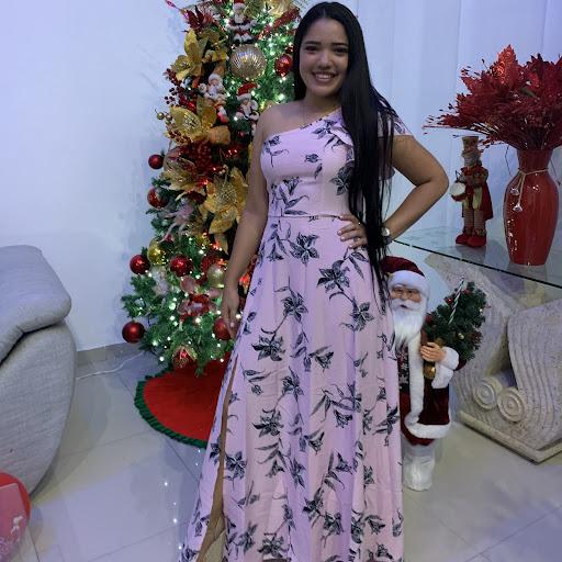 Victoria Mier Martinez