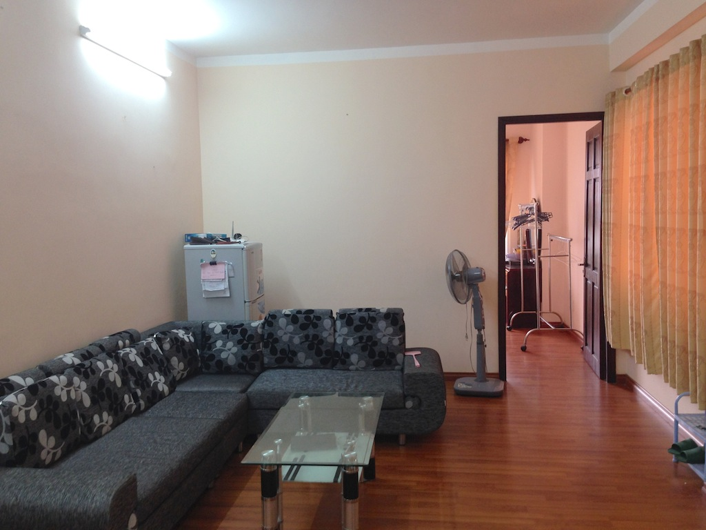 FURNISHED Apartment for Rent Vung Tau