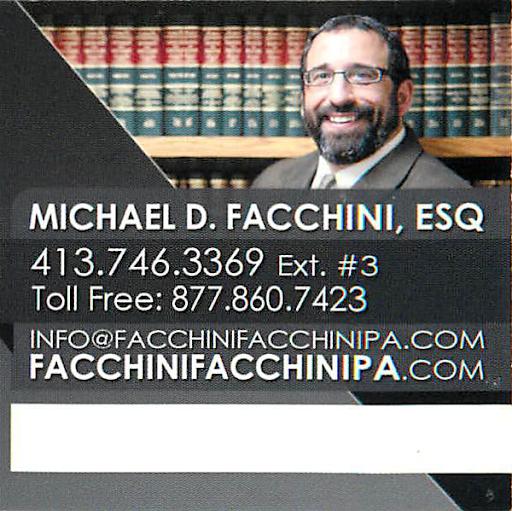 Michael Facchini Photo 3