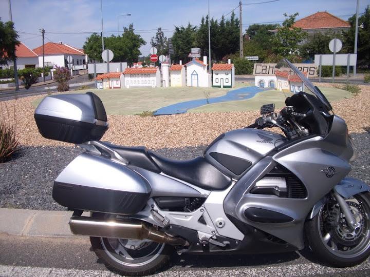 espanha - 1100Km na Pan Espanha, Porto Covo, Beringel e Alcanena IMG_1312