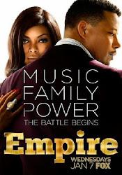 Empire Season 1 - Đế Chế Âm Nhạc