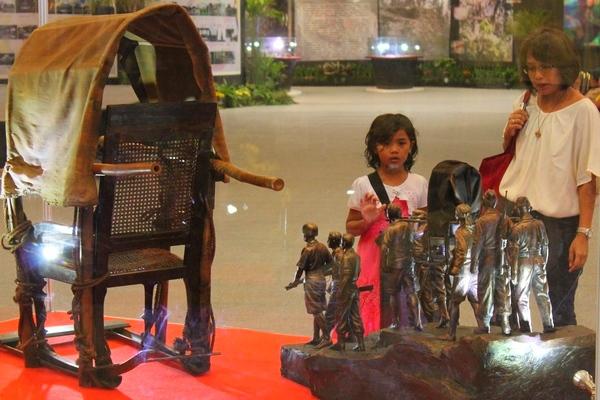 Gelar Museum Nusantara 2012