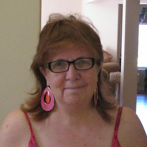 Patricia Bankhead