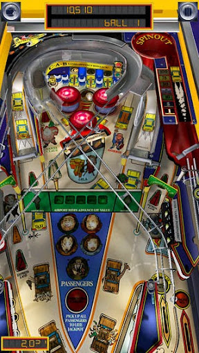 Pinball Arcade v3.10.1 for iPhone/iPad