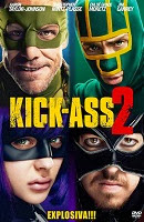 Kick-Ass 2 2013 Audio Latino