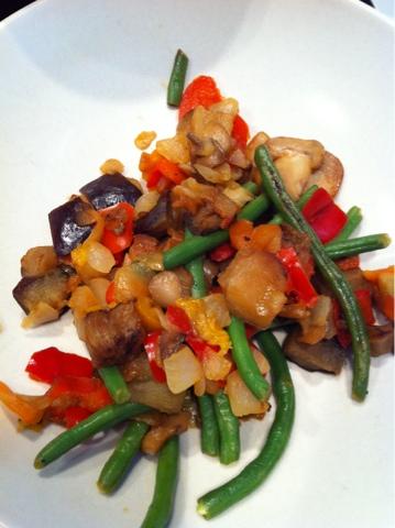 Recetas f ciles para cocinar con wok wok f cil de - Cocinar con wok en vitroceramica ...