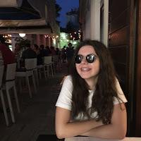 Dora Ercegović's avatar