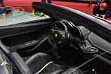 GENEVA 2015 - Pininfarina shows yellow Ferrari Sergio