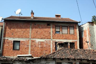 Building in Pristina
