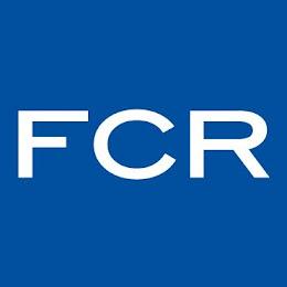 FCR Media logo