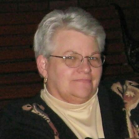 Jane Hilton
