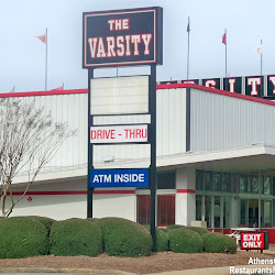 The Varsity's profile photo