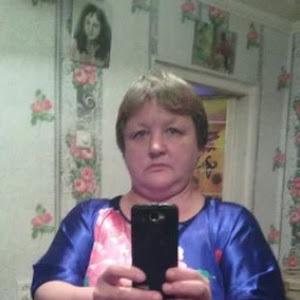 Марина Григорьевна Красильникова
