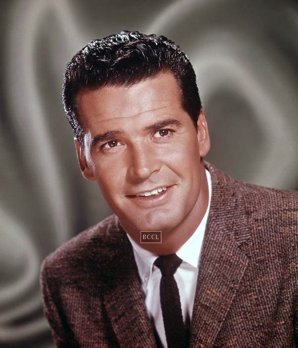 Actor James Garner, best known for playing a detective in crime series 'Rockford Files' has passed away at his home. He was 86.