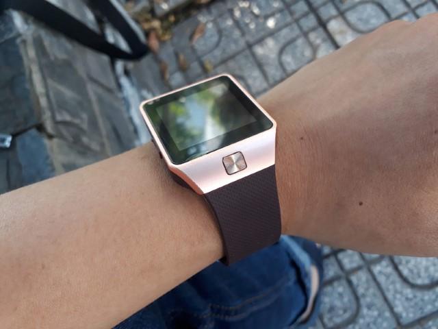 Đồng hồ điện thoại đeo tay Sotate DMZ09