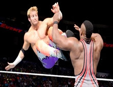 WWE Main Event 2013/10/09