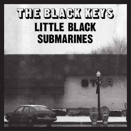 The Black Keys – Little Black Submarines Lyrics