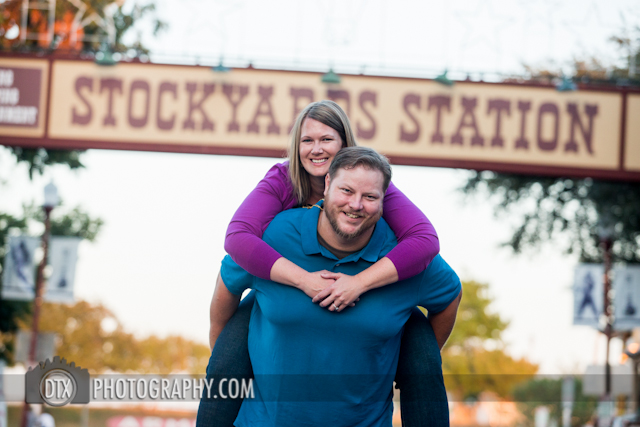 Stockyard wedding Photography Fort Worth, TX