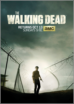 Assistir Série The Walking Dead 4ª Temporada Dublado Online
