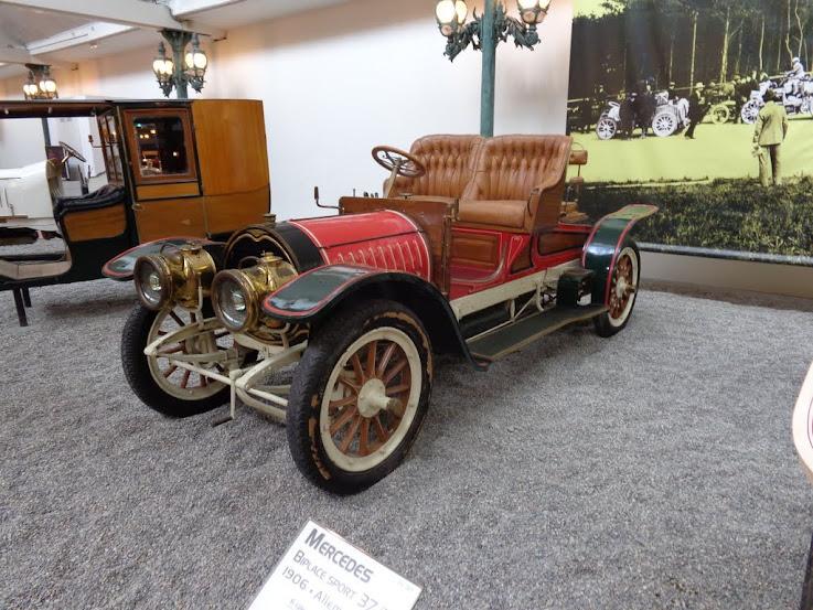 Musée Automobile de Mulhouse  DSC00989