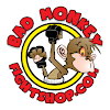 Bad Monkey Fight Shop